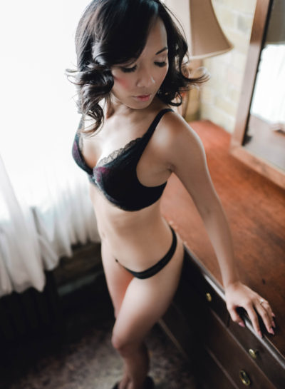 Forget The Excuses – Why You Deserve A Boudoir Experience