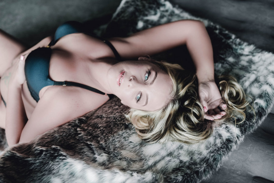 Best Boudoir Photography Toronto - Ms. A's Session