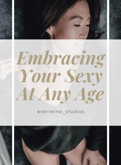 Celebrating Your Sexy At Any Age – Best Boudoir Photography Toronto