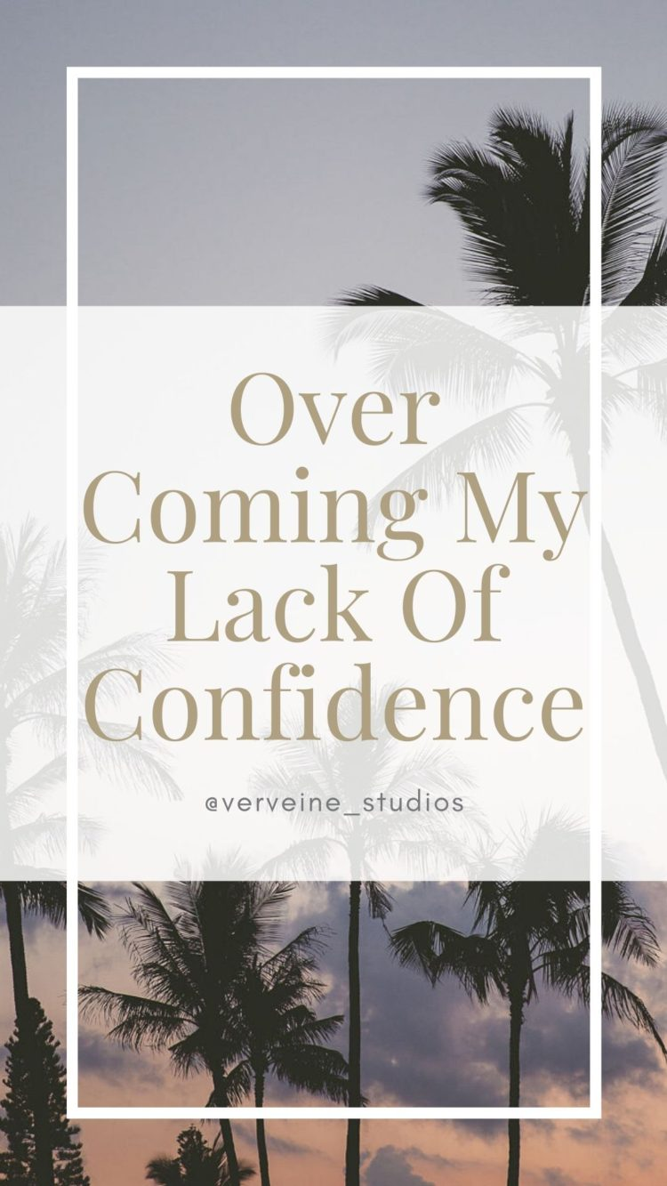 Over Coming My Lack Of Confidence - Best Portrait Photographers Toronto