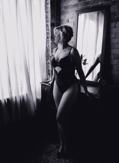 Best boudoir photography Toronto